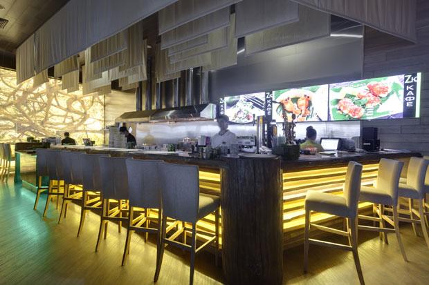 Фотография: Ресторан Zю кафе