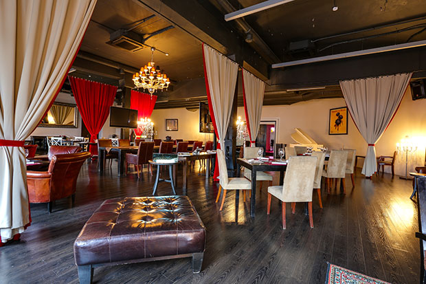 Фотография: Ресторан Октябрь Event Hall