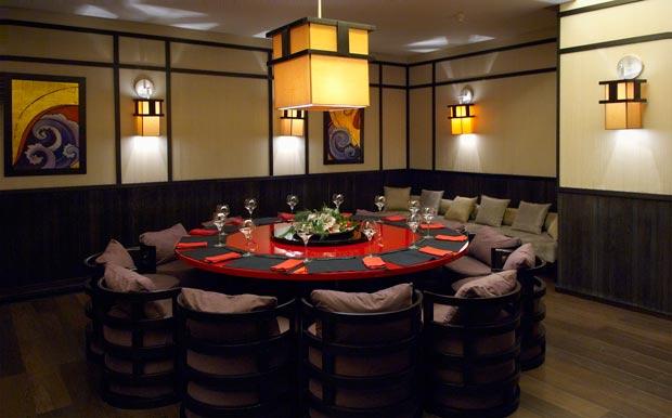 Фотография: Ресторан Lotus