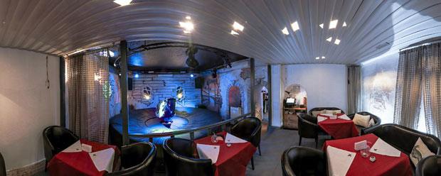 Фотография: Ресторан Rodeo Bar & Karaoke