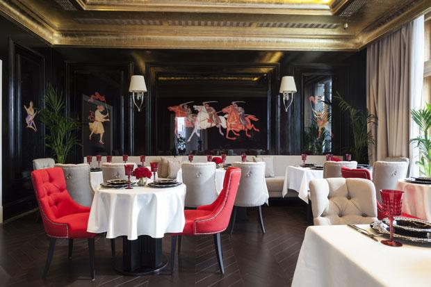 Фотография: Ресторан Доктор Живаго
