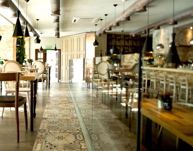 Фотография: Винный ресторан ExtraVirgin