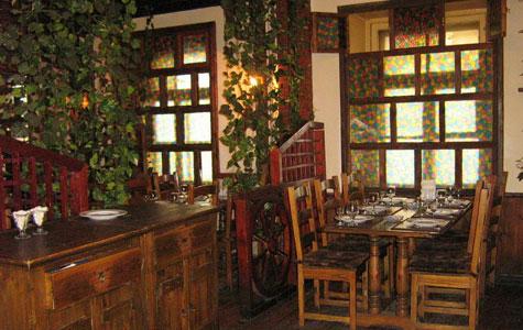 Фотография: Ресторан Каретный двор