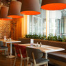 Фотография: Ресторан Red Pepper & Osteria Uno