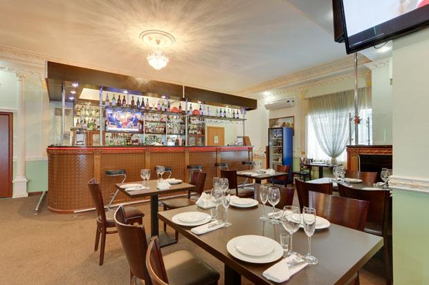 Фотография: Ресторан Il Focolare