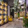 Фотография: Ресторан Трамплин на Воробьевых
