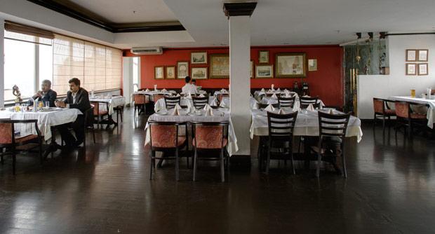 Фотография: Ресторан Дарбарс