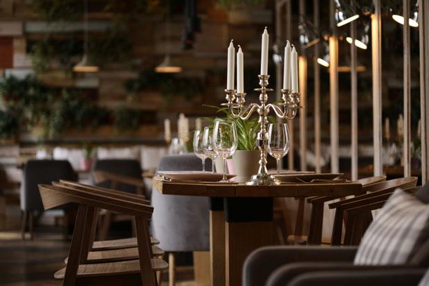 Фотография: Ресторан Bon App