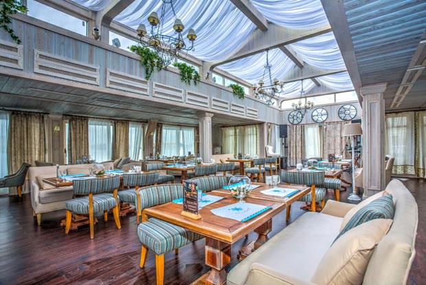 Фотография: Ресторан Понтон
