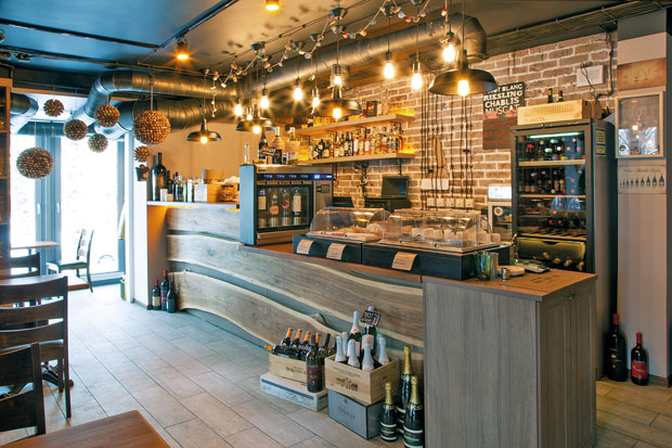 Фотография: Винный ресторан Винный Буфеть