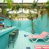 Фотография: Бар Motel bar