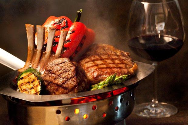 Фотография: Ресторан Эль Гаучо