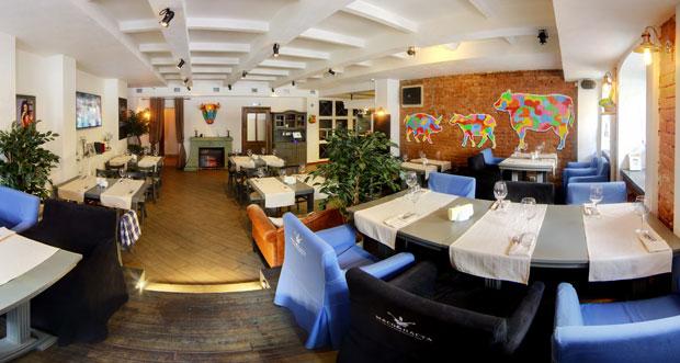 Фотография: Ресторан МЯСО&ПАСТА