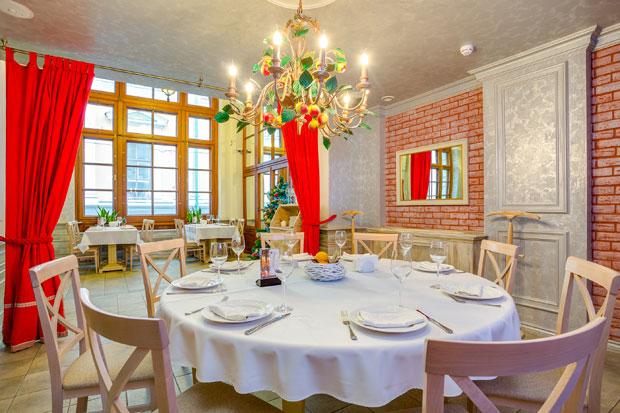 Фотография: Ресторан Саратов