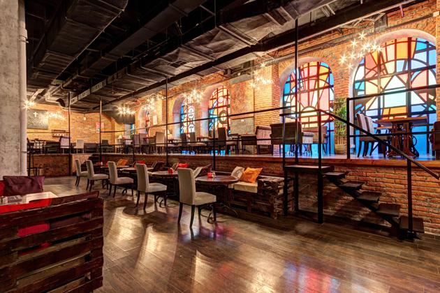 Фотография: Ресторан Pravda
