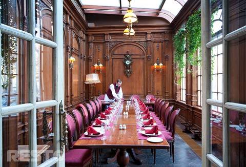 Фотография: Ресторан Кафе Пушкинъ