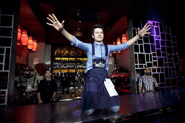 Фотография: Ресторан The Waiters