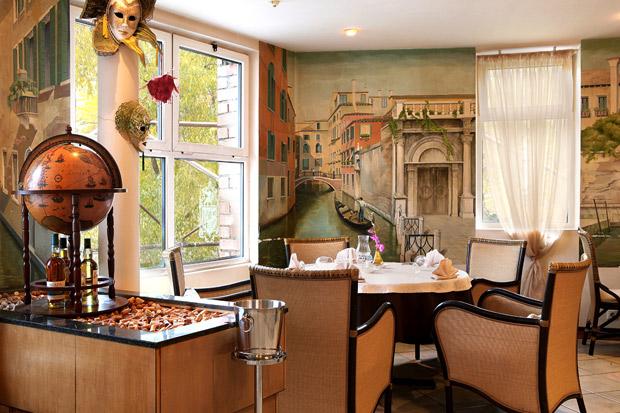 Фотография: Ресторан Il Pittore