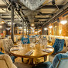Фотография: Ресторан Semenov