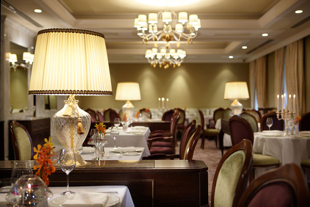 Фотография: Ресторан Балчуг Гриль