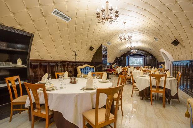 Фотография: Ресторан Новая Эпоха