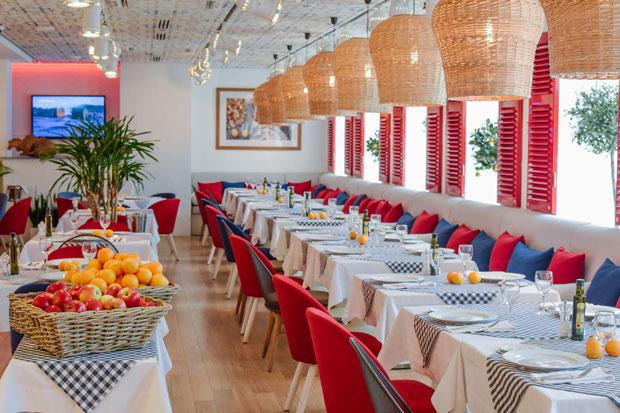 Фотография: Ресторан Клёво
