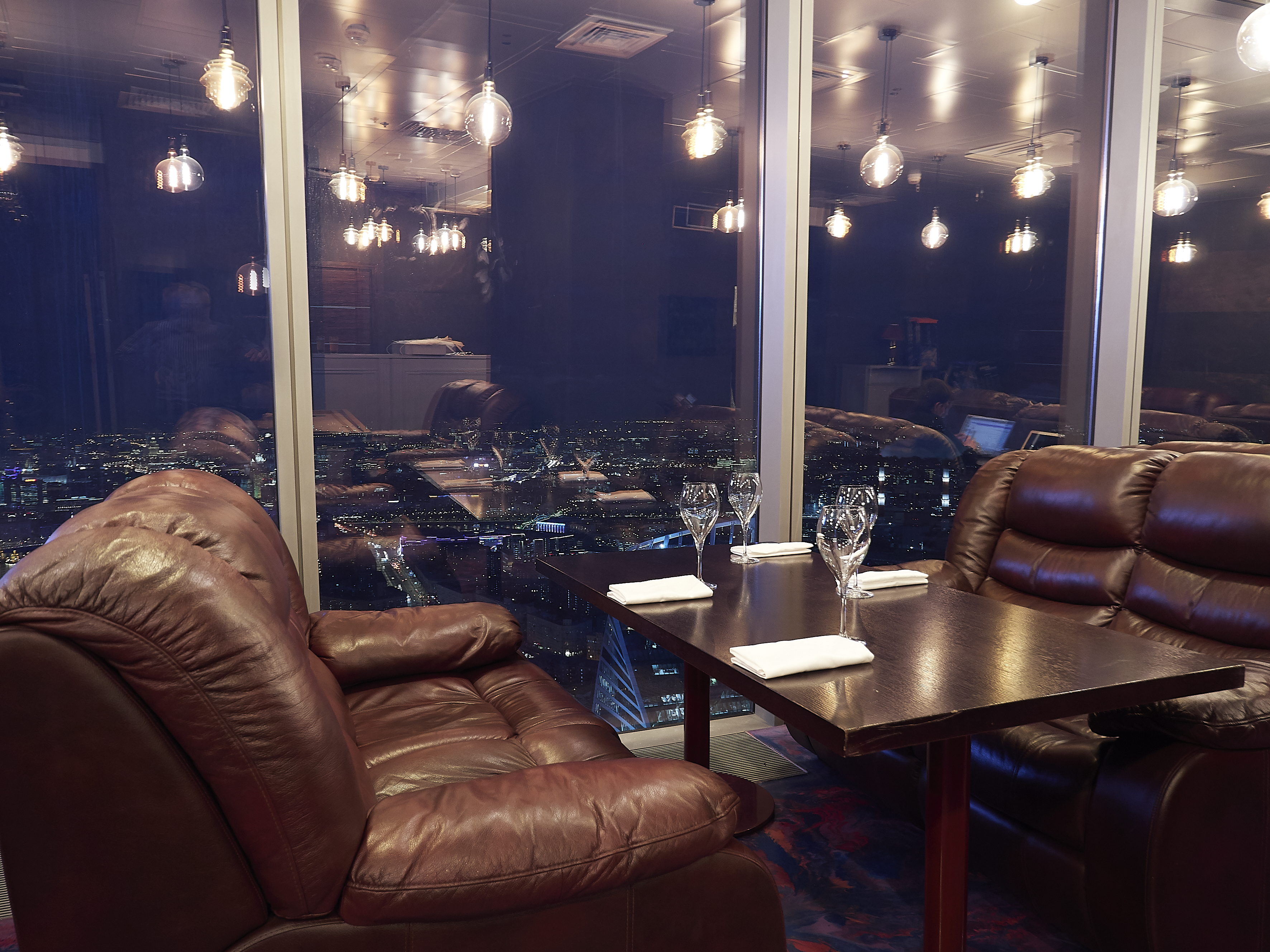 Фотография: Ресторан Vision