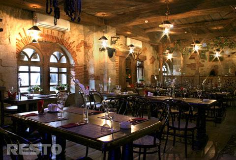 Фотография: Ресторан Кабанчик