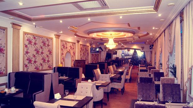 Фотография: Ресторан Абаль