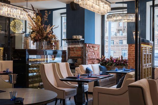 Фотография: Винный ресторан Let's Restaurant & Bar