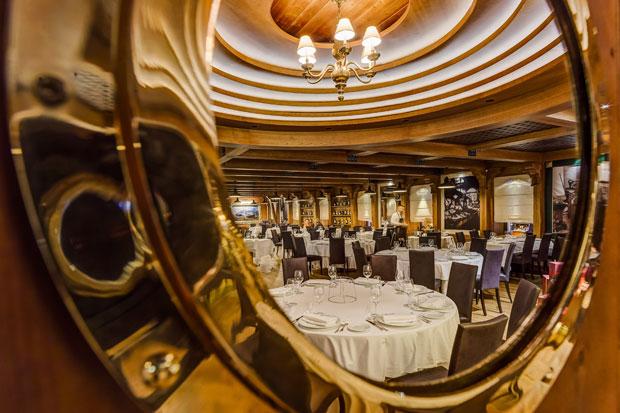 Фотография: Ресторан Assunta Madre