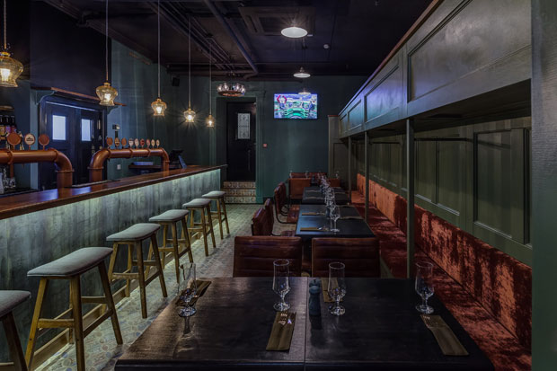 Фотография: Пивной ресторан Craft&Draft Arbat