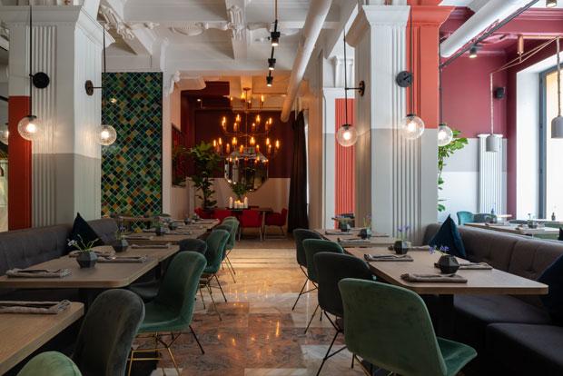 Фотография: Ресторан Choice/Healthy Social Club