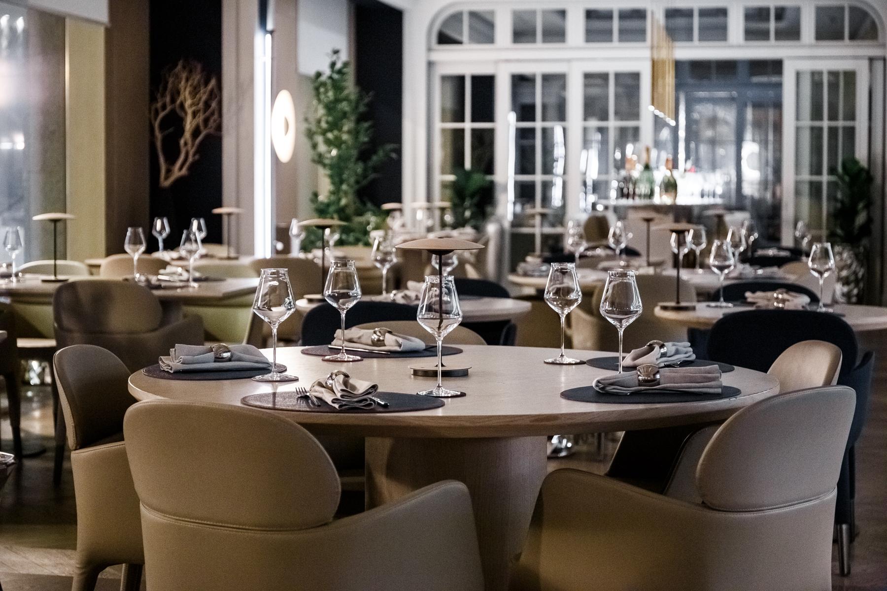 Фотография: Ресторан YURA