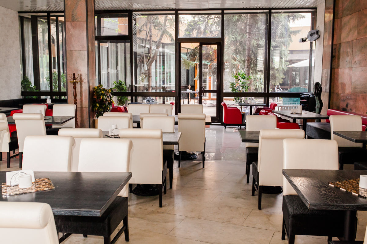 Фотография: Ресторан Il Rosso