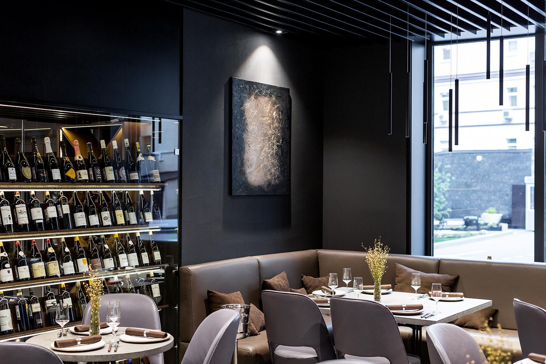 Фотография: Ресторан Cameo