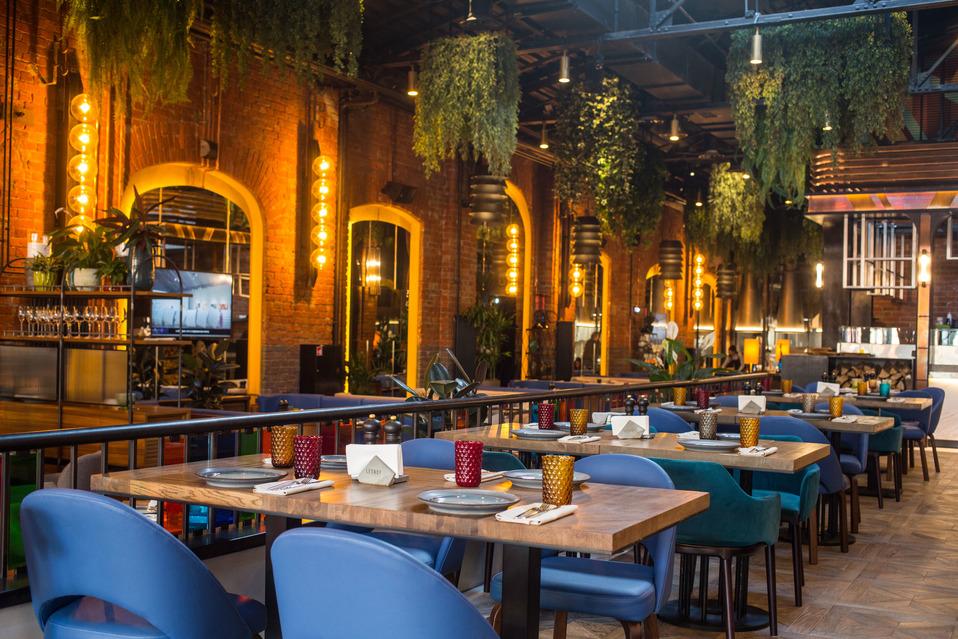 Фотография: Ресторан Lesnoy