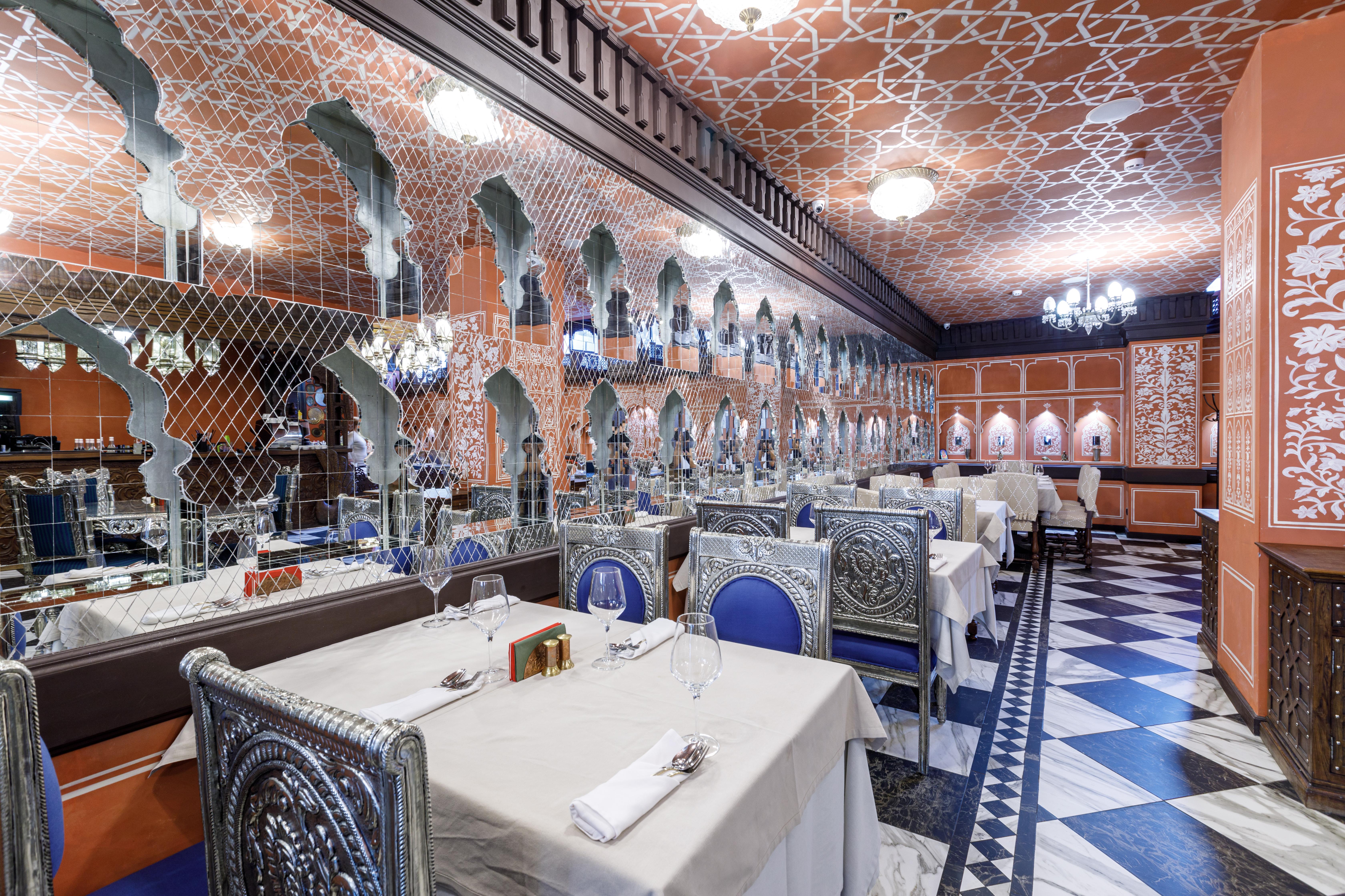 Фотография: Ресторан Леопольд