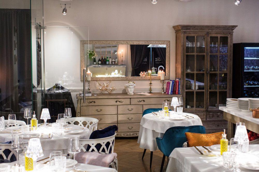 Фотография: Ресторан Iliadis