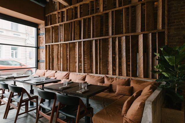 Фотография: Ресторан Lucky Izakaya Bar