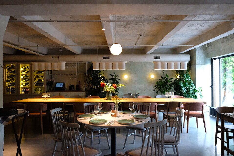 Фотография: Ресторан Capito Cafe