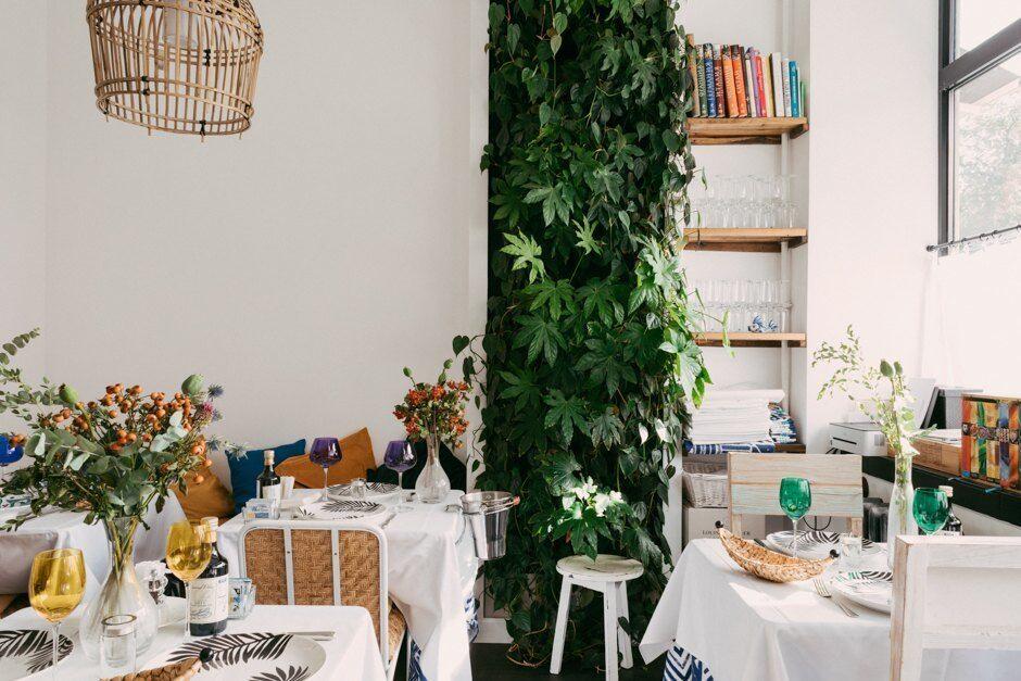Фотография: Ресторан Bébé de la mer