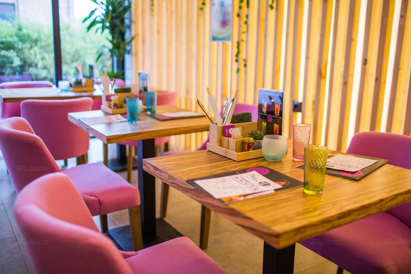 Фотография: Ресторан Corner café & kitchen