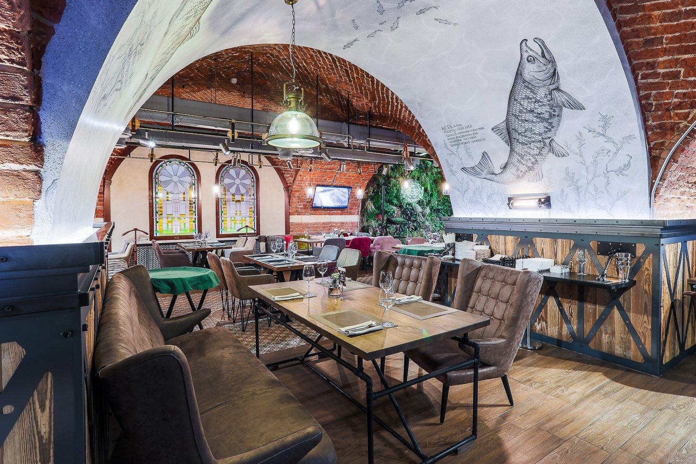 Фотография: Ресторан Рыба Мечты