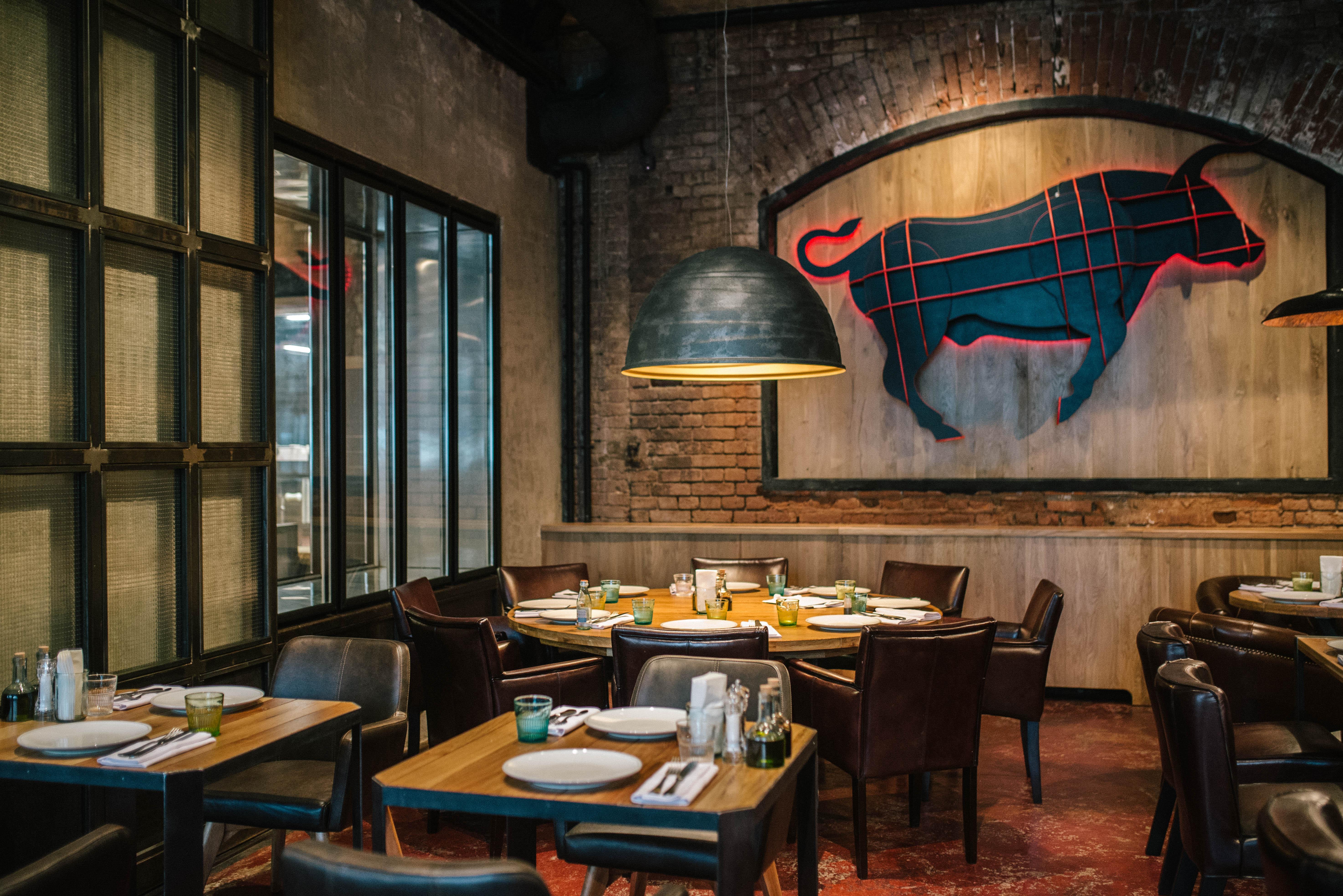 Фотография: Ресторан Колбасный цех