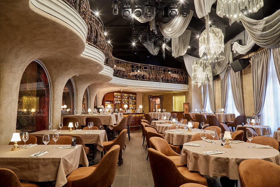 Фотография: Ресторан Magnus Locus