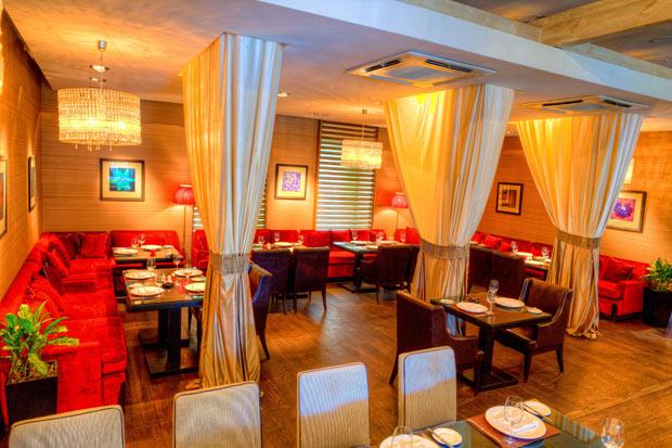 Фотография: Ресторан Vаниль
