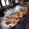 Фотография: Ресторан Asiatique Kitchen x Bar