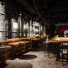 Фотография: Ресторан Papa Barvillage Moscow