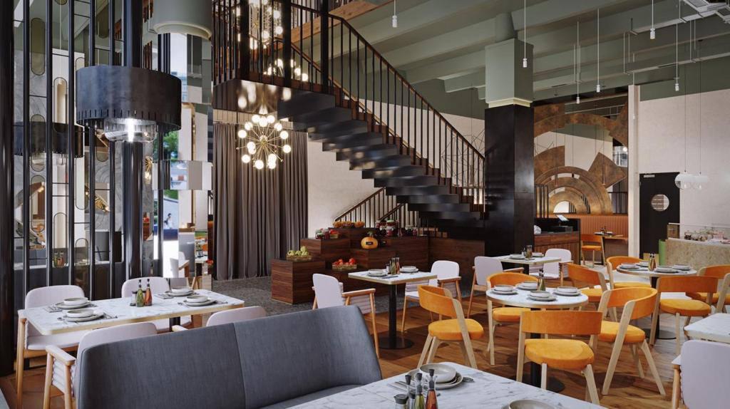 Фотография: Ресторан CAFEMILANO